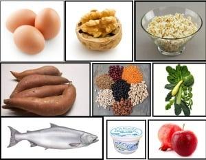 makanan agar cepat hamil makanan sehat untuk ibu hamil source abouthealthyfoodguide blogspotcom