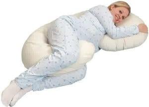 posisi tidur ibu hamil source pillowreview org