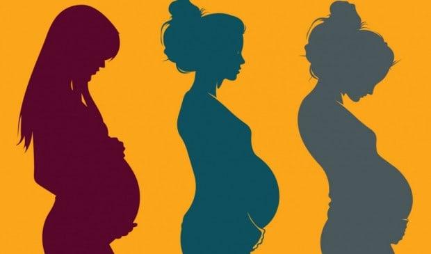 Vitamin Untuk Ibu Hamil dan Kesehatan Janin