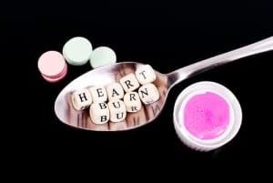Mengatasi heartburn pada ibu hamil