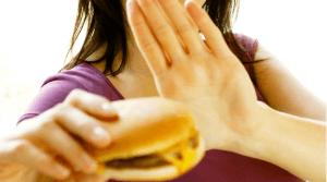 Jenis makanan yang dilarang untuk ibu hamil 2