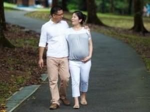 Peran Suami Saat Persalinan 3
