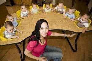 Cara Merawat Bayi Kembar