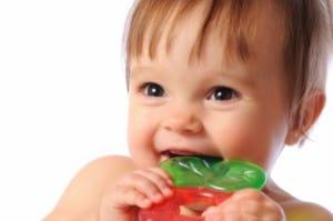 Cara merawat gigi bayi