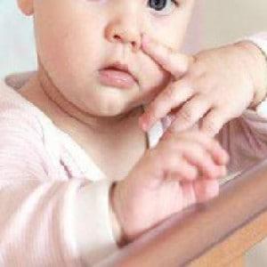 Mengeluarkan Dahak Pada Bayi