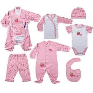 Tips Memilih Baju Bayi