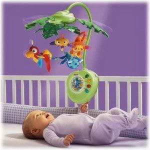 Mainan Bayi Usia 1-3 Tahun