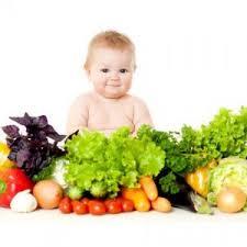Makanan yang Membuat Bayi Cerdas