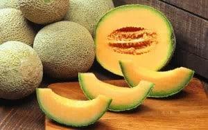 Melon untuk Ibu Hamil