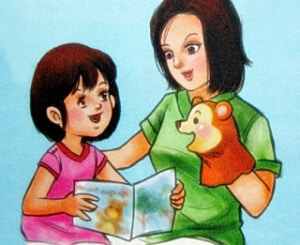 Manfaat Cerita Dongeng