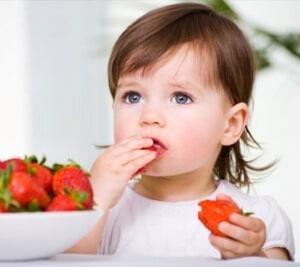 Mencegah Alergi Pada Bayi