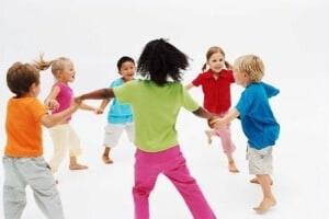 Psikologi Perkembangan Anak
