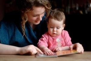 Tips Berbicara Kepada Bayi 2