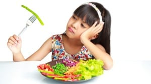 mengatasi anak susah makan