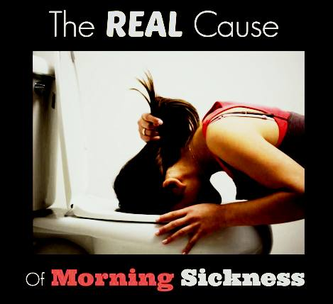 when does morning sickness start