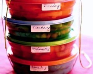 menu diet seminggu 2