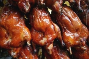 resep masakan china bebek peking
