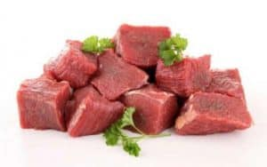daging sapi penyubur kandungan