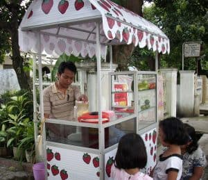 bisnis jus buah, bisnis usaha jus buah segar jualan jus buah segar peluang usaha jual jus buah 6