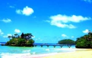 wisata pantai di malang - wisata pantai balekembang