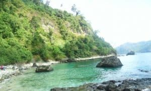 wisata pantai di malang - wisata pantai sipelot