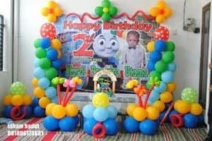 Ide Pesta Ulang Tahun Anak Sederhana Murah Meriah 2