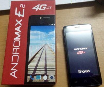 HP Android 4G LTE di Bawah 1 Juta
