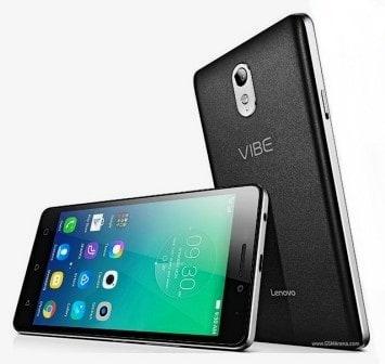 lenovo vibe p1 - HP Android Baterai Kapasitas Besar 400 mah