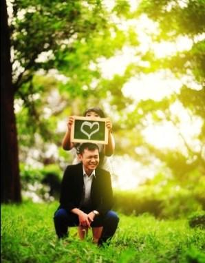 ide prewedding outdoor simple lucu   HamilPlus.Com 2021