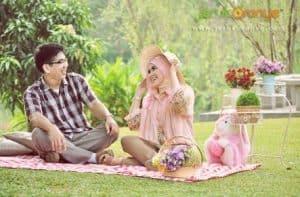 pre wedding casual outdoor 7 | HamilPlus.Com 2021