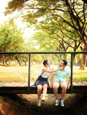 pre wedding casual outdoor 8 | HamilPlus.Com 2021