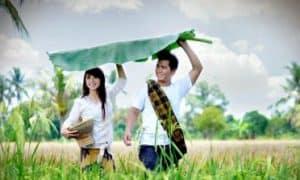 prewedding sederhana romantis 1 | HamilPlus.Com 2021