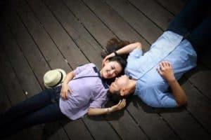 prewedding sederhana romantis 4 | HamilPlus.Com 2021