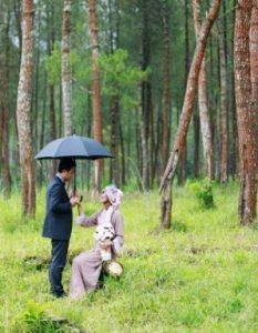 prewedding sederhana romantis 5 | HamilPlus.Com 2021