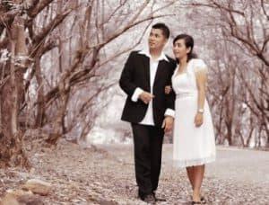 prewedding sederhana romantis 6 | HamilPlus.Com 2021
