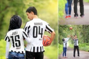 prewedding tema futsal 2 | HamilPlus.Com 2021