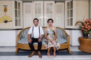 prewedding vintage style 4 | HamilPlus.Com 2021