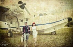 prewedding vintage style 8 | HamilPlus.Com 2021