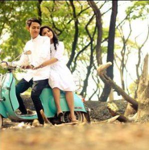 prewedding vintage style retro | HamilPlus.Com 2021