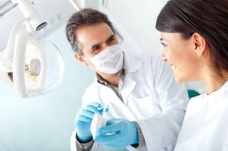 Full Coverage Dental Insurance