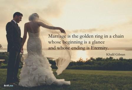 Wedding ringers quotes