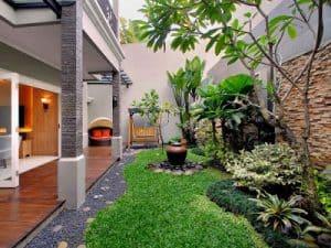 taman minimalis depan rumah 10 | HamilPlus.Com 2021