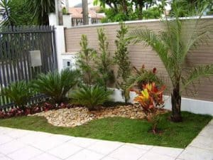 taman minimalis depan rumah 11 | HamilPlus.Com 2021