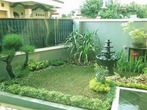 taman minimalis depan rumah 12 | HamilPlus.Com 2021