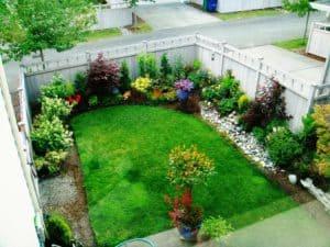 taman minimalis depan rumah 7 | HamilPlus.Com 2021