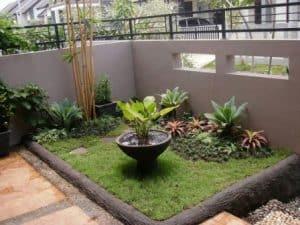 taman minimalis depan rumah 8 | HamilPlus.Com 2021