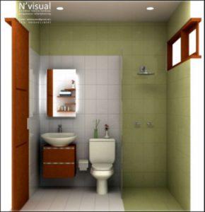 Desain Kamar Mandi Minimalis 2   HamilPlus.Com 2021