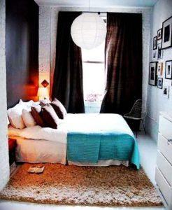 Desain Kamar Tidur Minimalis 1