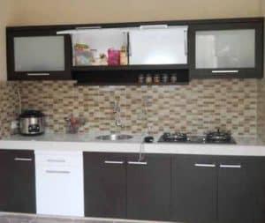 kitchen set minimalis untuk dapur kecil 13 | HamilPlus.Com 2021