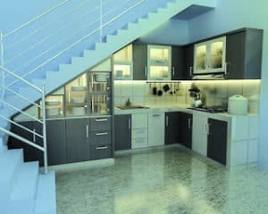 kitchen set minimalis untuk dapur kecil 3 | HamilPlus.Com 2021